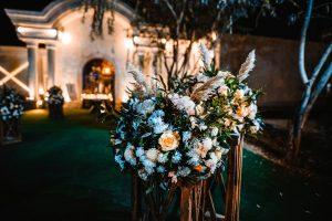 باغ مراسم عروسی