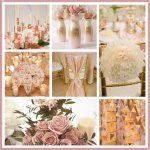 تزئینات فوق العاده زیبا و کم هزینه جشن عروسی