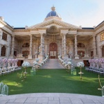 باغ تالار عروسی با قیمت مناسب در تهران
