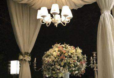 بهترین تشریفات باغ عروسی