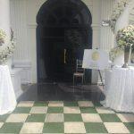 برگزاری مراسم عروسي