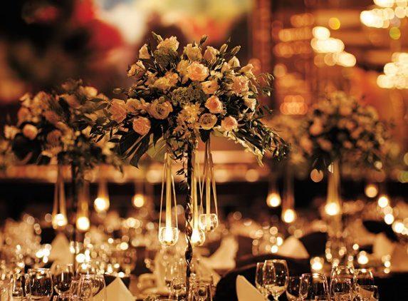 قیمت پکیج تشریفات عروسی