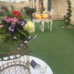 باغ تالار برای مراسم های عقد عروسی نامزدی