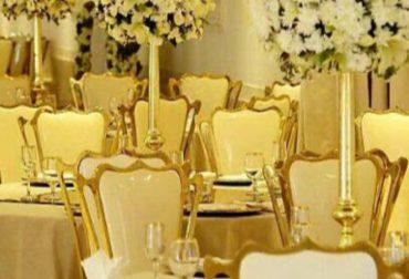 باغ و سالن عروسی تهران