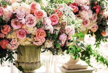 بهترین باغ عروسی و خدمات عروسی
