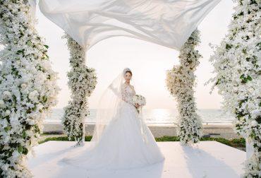 بهترین باغتالار عروسی