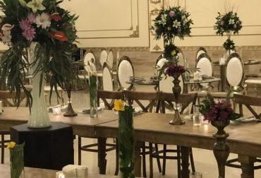 بهترین تشریفات مجالس عروسی تهران
