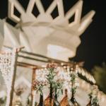 برگزاری عقد و عروسی