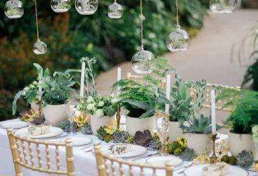 عروسی با تشریفات مجالس مناسب