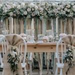 تشریفات عروسی خاص در تهران