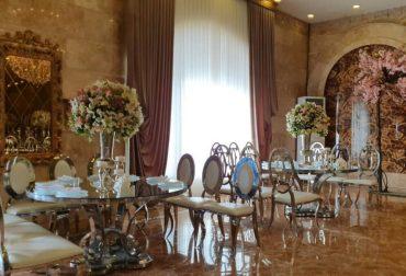 بهترن موسسه تشریفات عروسی در تهران