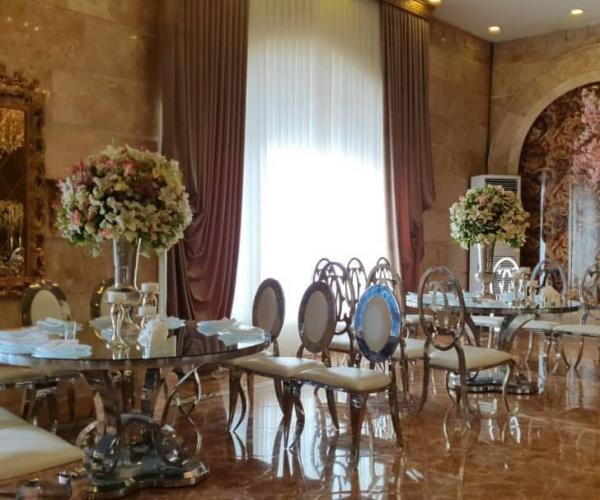 بهترین موسسه تشریفات عروسی تهران