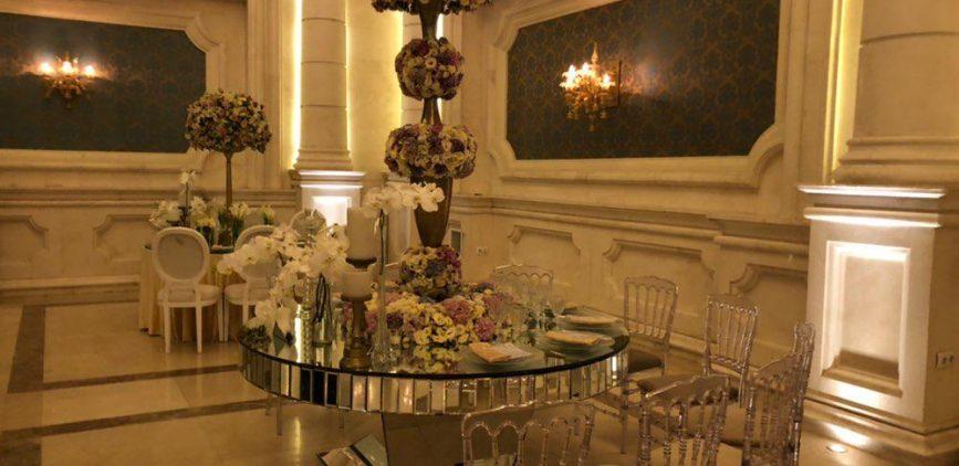 بهترین باغ و عمارت عروسی