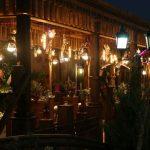باغ چوبی احمد اباد