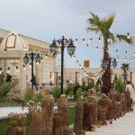 باغ سون شهریار