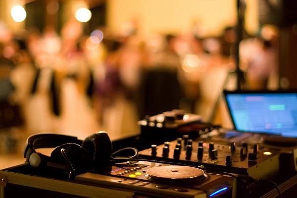 موزیک جشن و مراسم
