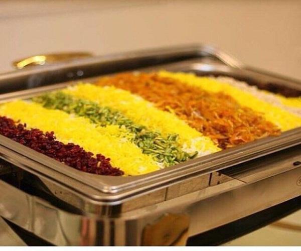 غذای های ایرانی