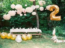 برگزار کننده جشن تولد