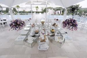 سالن برای عروسی