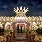 باغ تالار و عمارت عروسی